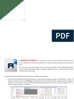 Academico Software Quimestres