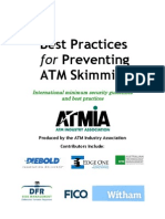 Best Practices for Preventing Skimming Published Version 09