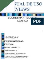 Manual de Uso de Eviews -Entrega 4- Modelo Clasico Heterocedasticidad (2)
