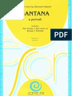 Santana a Portrait - Concert Band