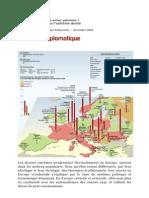 L'extrême droite en Europe 2004 Monde diplomatique