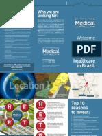 BH International Medical City Project - Folder to Investors
