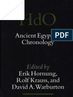 Baud Eg Chronology 144-158