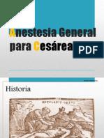 anestesiaparacesrea-111030150440-phpapp02