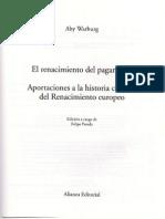 AbyWarburg-ArteyastrologiaEnElRenacimiento
