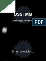 OSSTMM  V3