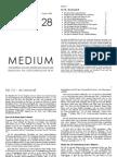 Odstrahlung Medium28 Doc