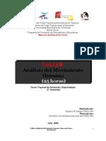Analisis Del Movimiento Humano[1][1]