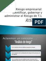 Risk It - Isaca_es