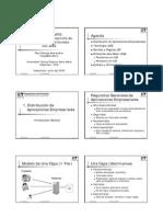 Desarrollo de Aplicaciones Distribuidas Con J2EE