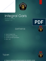 Integral Garis (Feby)