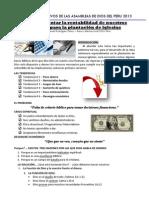 03 Tema de Finanzas - Escuela de Ejecutivos Ladp 2013