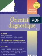 Orientation Diagnostique DCEM