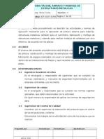 Est-sigtt-scma-006 Habilitacion Armado y Montaje Estructuras Metalicas