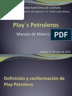 Play´s Petroleros