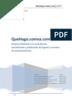 QueHago Paper