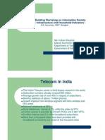 11. Telecom in India