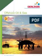 Oerlikon Offshore Oil & Gas