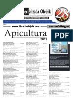 Catalogo Apicultura 2010