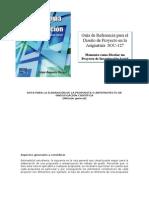 Guia  Apoyo Anteproyecto Investigacion SOC-127, Autor