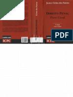 Juarez Cirino Dos Santos - Direito Penal Parte Geral 3 Ed 2008