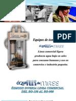 osmosis 150-900