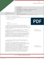 Ley 18.168 Ley General de Telecomunicaciones