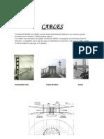 Trabajo de Analisis Estructural II (Cables)