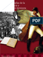 Grandes Batallas de la Independencia y de la Revolución Mexicana I