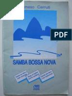 Samba Bossa Nova - Damaso Cerruti