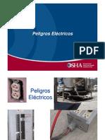 Peligros Electricos 2009 CCS