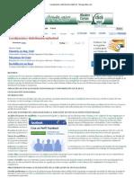 Localización y distribución industrial - Monografias