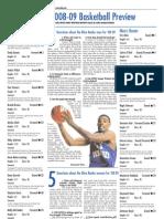 MTSU Basketball Preview