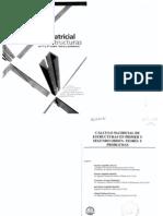 Arguelles Alvarez Ramon - Calculo Matricial de Estructuras de 1er Y 2do Orden