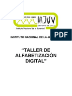 Alfabetización Digital - Manual Completo Open Suse