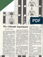 the colorado method bodybuilding