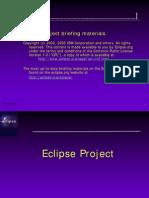 Eclipse Slides