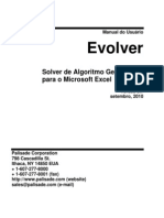 Evolver5 Pt