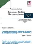 Unidad I Introduccion de La Macroeconomia (1)