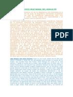 DIAGNÓSTICO MULTIAXIAL DEL DSM-IV-TR
