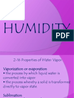 hydrology -