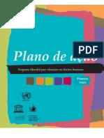 Plano Acao Programa Mundial Edh Pt
