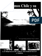 Defendamos Chile y Su Patrimonio / Jorge Lavandero (2001)
