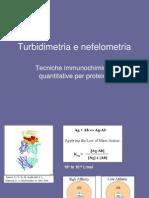 06_Immunoturbidimetria e Nefelometria