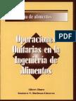Operaciones Unitarias en La Ingenieria de Alimentos - Ibarz