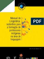 59396609 Manual de Linguistica Indigena