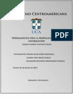 EditoresXML RDF 0833