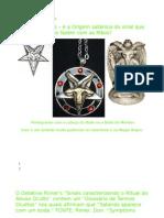 símbolos adolescentes