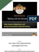 Semantic SearchMonkey