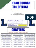 Lutheran High Missouri Pistol Offense 2009